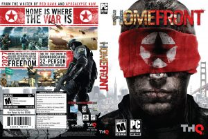Homefront PC Game