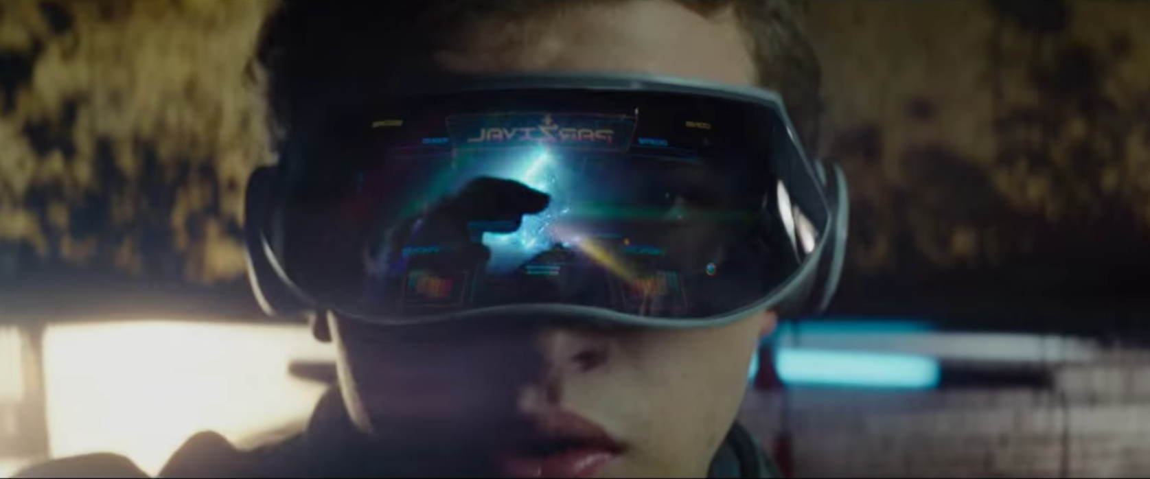 Ready Player One - referencia