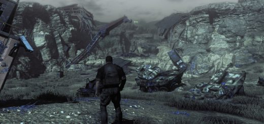 Metal Gear Survive Game