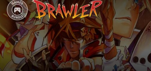 Humble Brawler Bundle