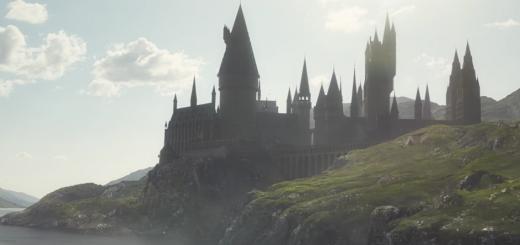 Animales fantásticos los crímenes de grindelwald Hogwarts