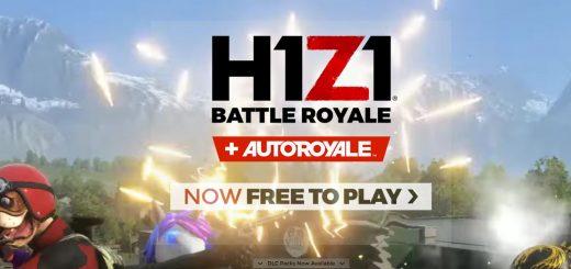 H1Z1 portada