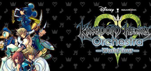 Kingdom Hearts Orchesta
