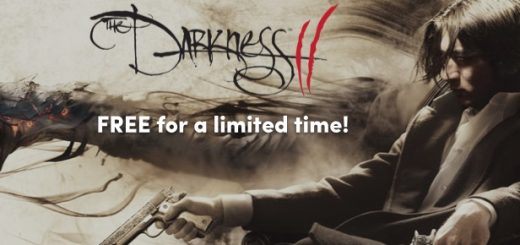 The Darkness II Portada