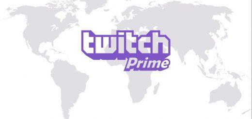 Twitch Prime Portada