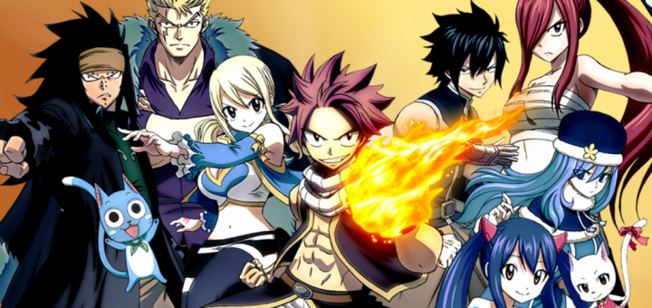 Fairytail
