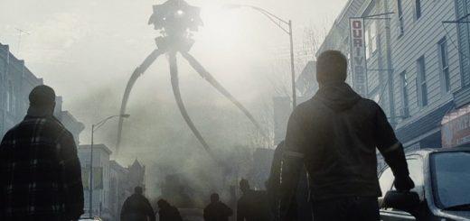 La Guerra de los Mundos regresa como serie