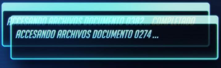 Archivos de Overwatch Venganza