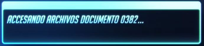 Archivos de Overwatch Insurrección