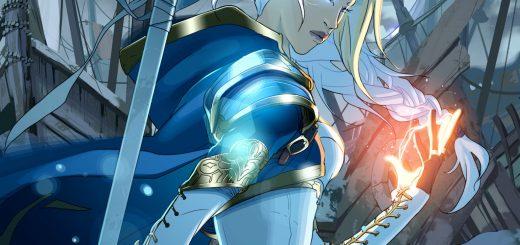 World of Warcraft comic