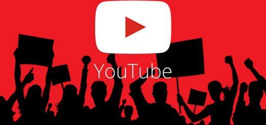 Youtube Colaborador
