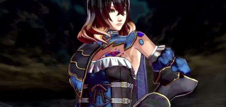 Bloodstained Ritual of the Night Gameplay Miriam