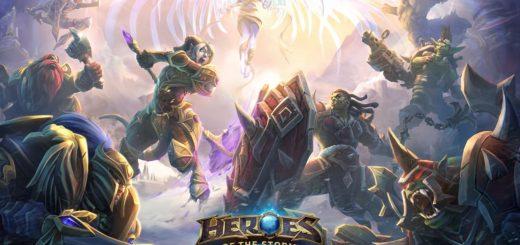 Heroes of the storm Ecos de Alterac