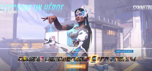 Overwatch cambios