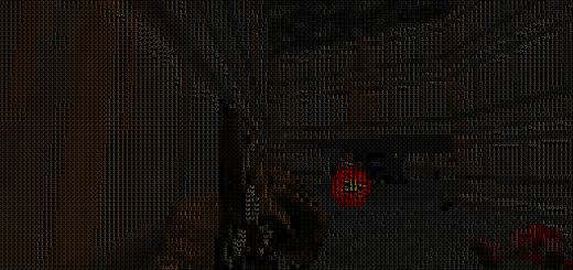 Doom remake 1337d00m