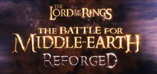 The Battle for Middle-Earth Reforged