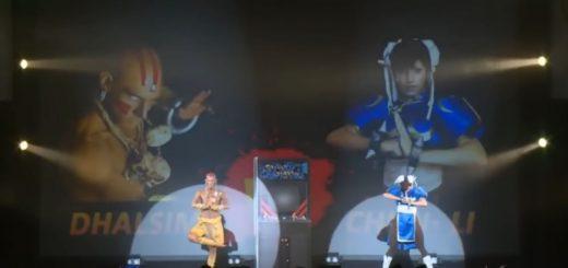 Banana Cospboys World Cosplay Summit