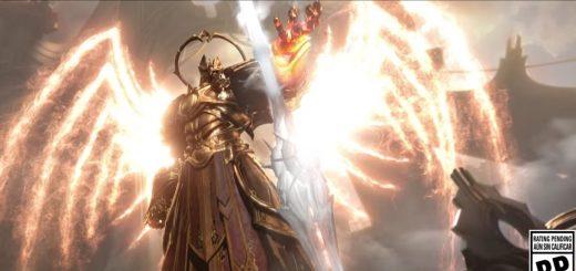 Diablo Eternal Collection