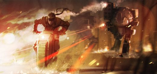 Metal Gear 30-1