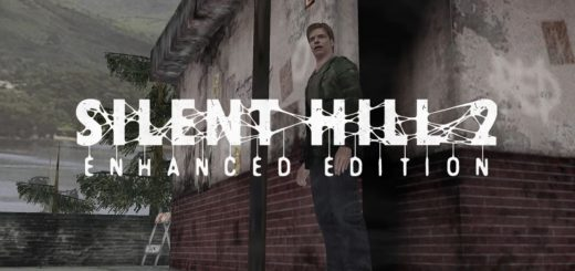 Silent Hill 2 mod
