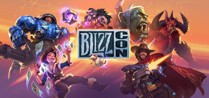 BlizzCon Ticket Virtual