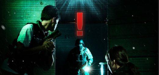 Metal Gear Solid Atracción Temática