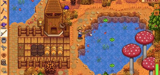 Stardew Valley móviles
