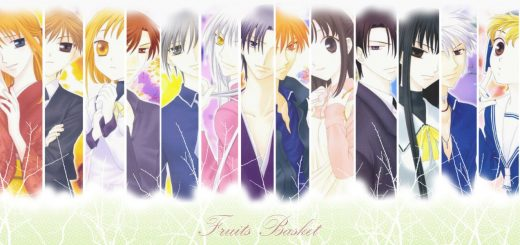 Fruits Basket anime
