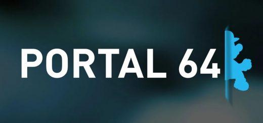 Portal 64