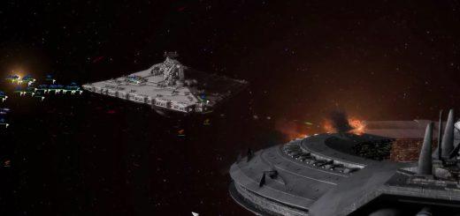 Star Wars Empire at War Mod