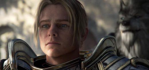 World of Warcraft BlizzCon