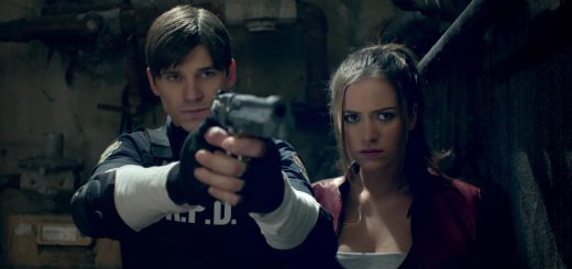 Resident Evil 2 Remake Live Action Trailer