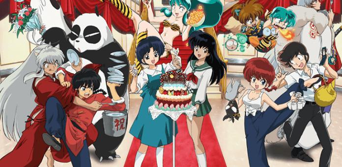 Rumiko Takahashi lanzará nuevo manga