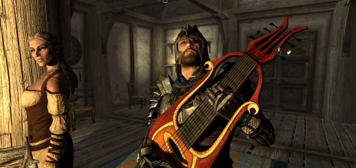 Skyrim Compositor