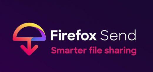 Firefox Send el nuevo servicio gratuito para envió de archivos