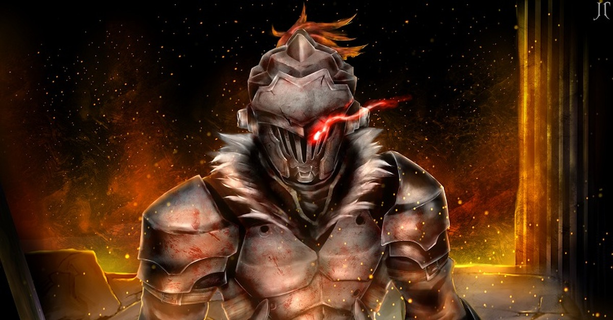 Goblin Slayer anuncia continuación en película