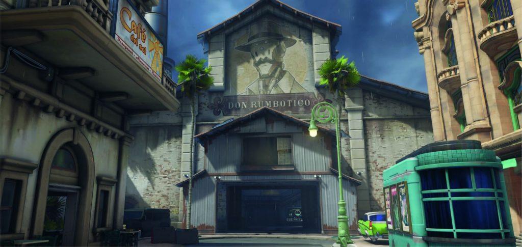 La Habana - Overwatch