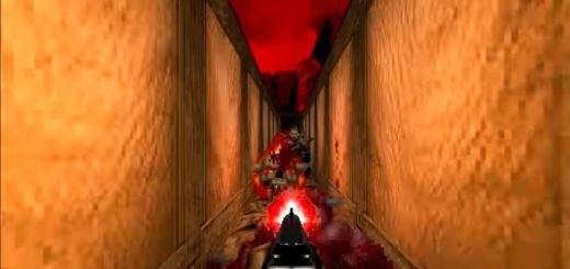 Linear Doom