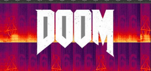 Doom Easter Eggs en el Soundtrack