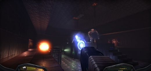 Doom Remake 4 mod
