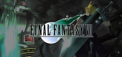 Final Fantasy VII mod Remako