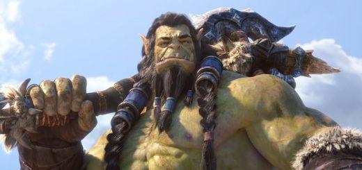 World of Warcraft - Thrall