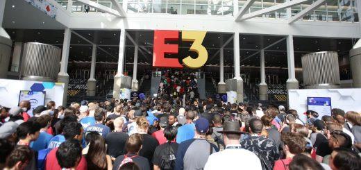 E3 2019 - calendario