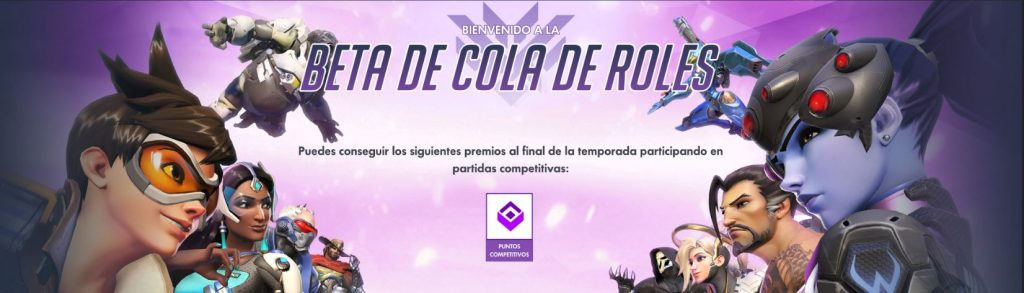 Overwatch Role
